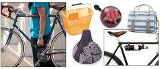 cycling bike accessories
