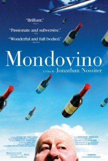 This was a really interesting, educational and fun documentary about how globalization has affected teh wine industry.  Plus the editor has a wicked sense of humor and irony!