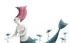 Mermaid - Martina Peluso