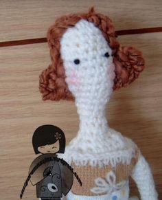 tilda crochet #najmapyar