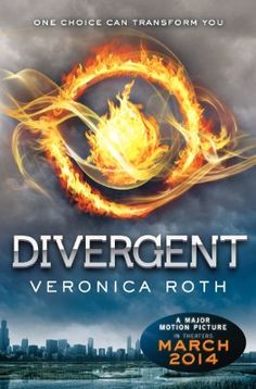 Divergent; looks like a good series