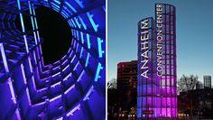 Anaheim Convention Center ID_Hunt Design