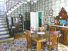 Meeker Home in Greeley