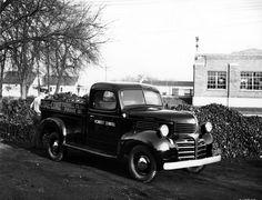 1841 Dodge Truck