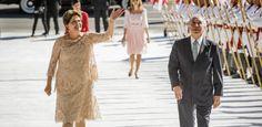 """Temer diz não se preocupar com operação da PF; Dilma fala em """"perplexidade"""""""