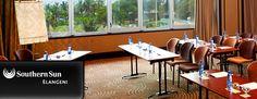 Southern Sun Elangeni and Maharani Conference Venue Durban, KwaZulu-Natal