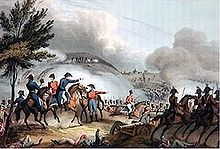 VL20.27 The Peninsular War (1807–1814) was a military conflict between the First French Empire and the allied powers of Spain, Britain and Portugal for control of the Iberian Peninsula during the Napoleonic Wars.