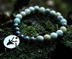 Nature bracelet  #jelen#naramek#priroda#nature#deer#forest#tree#boho#art#geminos2#geminos#twins#love#photography#boho#diy#handmade Boho Diy, Love Photography, Deer, Twins, Bracelets, Nature, Handmade, Jewelry, Instagram