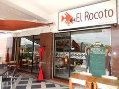 Restaurante Rocoto, comida peruana, Isla de Margarita, Venezuela.