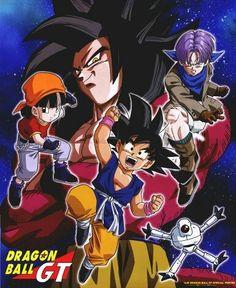 Dragon Ball Gt, Goku Images, V Jump, Kai Arts, Like4like, Anime, Manga, Poster, Libra