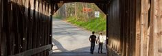 Grand Rapids Historic Sites - Covered Bridges, Museums, Historic Homes