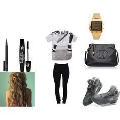 """Untitled #107"" by akylameon on Polyvore"
