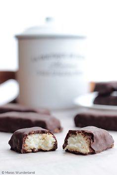 cocOnut bars