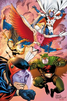 Battle Of The Planets / G Force / Gatchaman