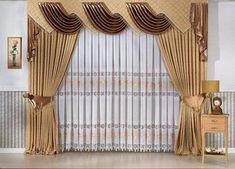 Tassel Curtains, Curtains And Draperies, Elegant Curtains, Home Curtains, Beautiful Curtains, Modern Curtains, Drapery Panels, Colorful Curtains, Valances