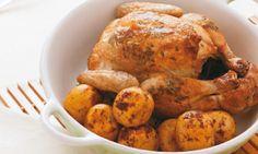 Si quiere preparar un pollo con todo el sabor tenga en cuenta lo siguiente