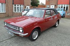 1976 Morris Marina Convertible For Sale, Produced from West Country Leyland distributors and dealers Mumford of Plymouth commissioned C Classic Cars British, British Car, Vans Classic, Morris Marina, Convertible, Weird Clothes, Crazy Outfits, Cars And Motorcycles, Motors