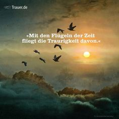 Inspirierender Text, Funeral Quotes, German Words, Condolences, S Quote, True Facts, Dog Quotes, Grief, Poems