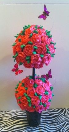 The Sweet Life Store - Cupcake Bouquets, Cakes, Cupcakes, Cookies, Diaper Cakes, Parties & Kate Aspen Party Favors.