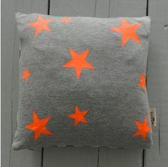 Star Cushion - Future and found