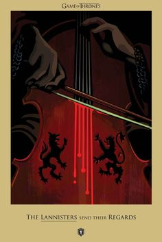 game of thrones the rains of castamere instrumental