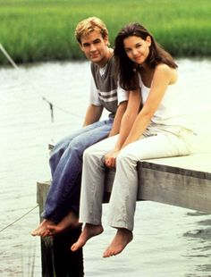 While some may favor Jen's New York fashion sense, Joey Potter was all about tomboy style.