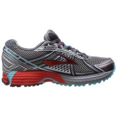 faa739d4c2a Brooks Adrenaline ASR 12 GTX is our  24 best ranked Brooks running shoe.  Check rankings