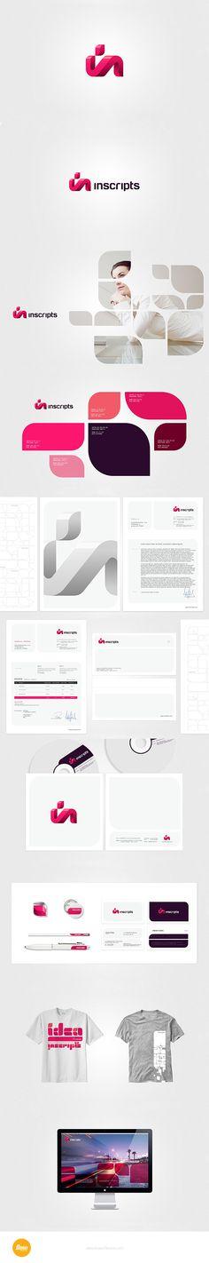 Corporate Design, Brand Identity Design, Graphic Design Branding, Typography Logo, Logo Branding, Company Letterhead Template, Share Logo, Logo Simple, Construction Logo