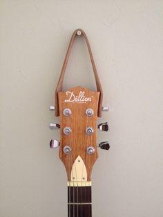 Driftwood Guitar Hanger By Worthdesignco On Etsy Guitar