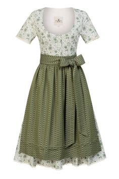 Wunderschönes JAN&INA Trachten Baumwoll- Traditions Dirndl in Grün.  WE LOVE IT!  Nur 370,00€ Short Sleeve Dresses, Dresses With Sleeves, Designer, Modern, Victorian, Stylish, Shopping, Medium, Fashion