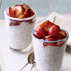 Chia Seed Pudding By Giada De Laurentiis