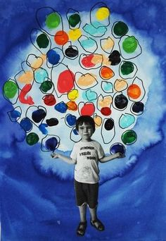 We are so glad to show you with this supeb list of Art Inspiration. Kindergarten Art, Preschool Art, Theme Carnaval, Preschool Pictures, September Activities, Circus Art, Ecole Art, Yayoi Kusama, Epic Art