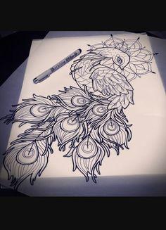 But of a Phoenix