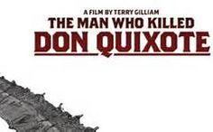 Man Who Killed Don Quixote - Bing Images