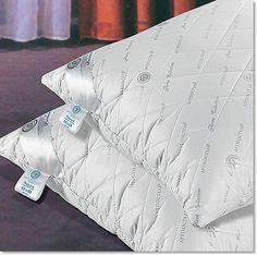 "Sleep pillow  standard ""Cashmere premium"". No brand #NoBrend"