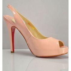b5d40b510f5 christian louboutin pigalle follies 100 patent pink pump christian ...