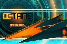 "OC-TANE is a ""hi-octane"" racing game. Up to 8 players, custom track builder, intense racing action & multiple game modes"