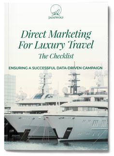 What steps are involved in planning, executing and analyzing a data-driven direct marketing campaign for luxury travel? Be it aviation, yachting, travel or hospitality, with this easy-to-digest checklist, marketers can make sure that they never again miss an important step or forget to cover all their bases while working on their next big campaign. Download it now to generate maximum ROI with your advertising spend. #luxurytravel #directmarketing #digitalmarketing #marketing #checklist Direct Marketing, Digital Marketing, In Plan, How To Plan, Never Again, Luxury Travel, Hospitality, Aviation, Infographic