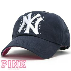 2969af35766 LOVE PINK yankee hat in PINK  3
