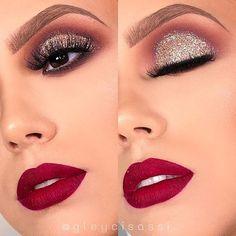 Die besten Make-up-Modelle new Make-up Train . - The Best Of Makeup Models neues Make-up-Training. 2019 Mode-Make-up-Mod - Unique Makeup, Beautiful Eye Makeup, Perfect Makeup, Amazing Makeup, Evening Makeup, Night Makeup, Eyeshadow Makeup, Face Makeup, Make Up Designs