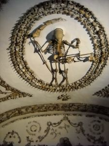 CAPUCHIN CRYPT, ROME