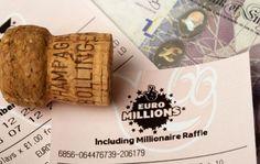 Saiba TUDO sobre o super sorteio da #loteria  Euromilhões da Europa nesta sexta! Prêmio de 100 milhões de euros e você pode jogar online!