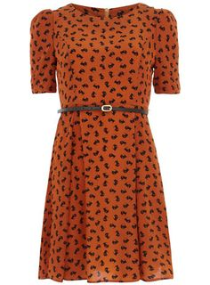 Rust Scottie dog dress - will you buy it for me @Vicki Gibson??  LOL