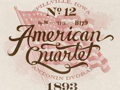 American quartet2