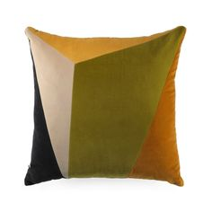 Shop Blush Cushion, by India Mahdavi - authentic & original design, available for worldwide delivery from D&D.