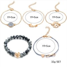 ed4055bd041e5 15 Awesome BRACELET images in 2019