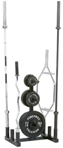 Olympic Plate and Bar Holder *** Click image for more details.(This is an Amazon affiliate link and I receive a commission for the sales)