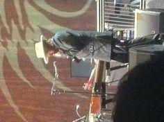 Bob Dylan, Bercy, 17/10/2012