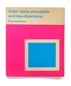 Color: basic principles & new directions