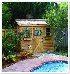 backyard-storage-sheds-cheap.jpg (699×741)
